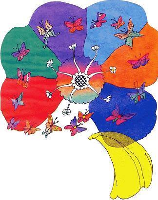 Цветик-семицветик лепесток