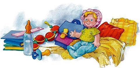 кукла игрушки