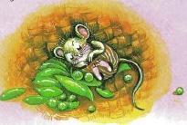 Джонни-городской мышонок
