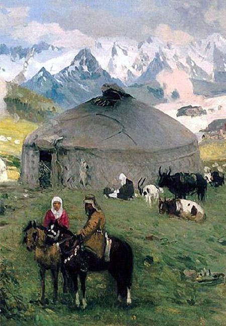 Хан Каратыган