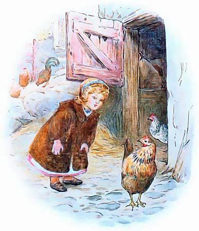 Кролик Питер и его друзья: Сказка про миссис Туфф