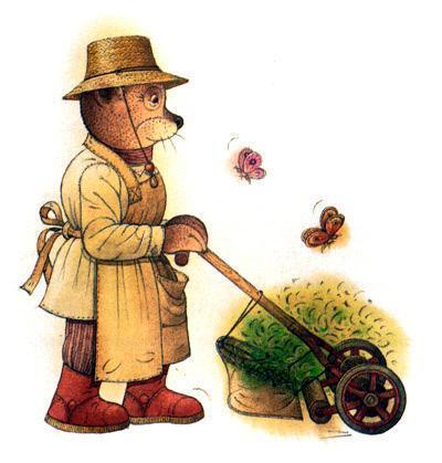 Садовник Флоренций