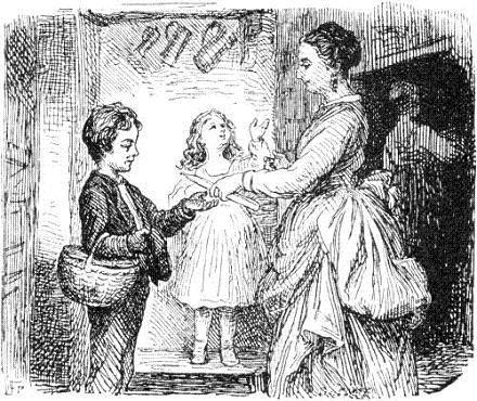 Свечи мама и дети